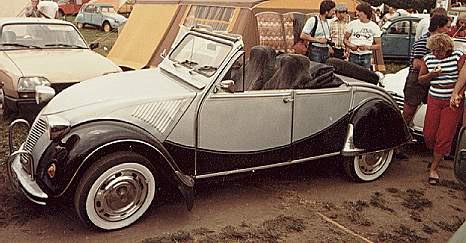 Lindio Cabrio
